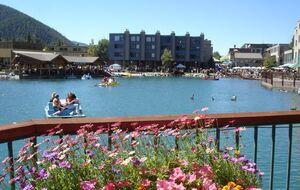 Keystone Lake CO