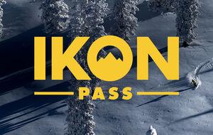 Ikon Pass Pic