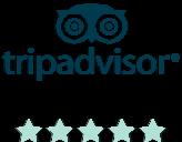 Trip advisor stars