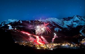 Top 5 ski destinations