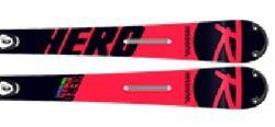 Hero Jr. Multi Event Skis